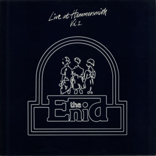 Live at Hammersmith Volumes 1 and 2